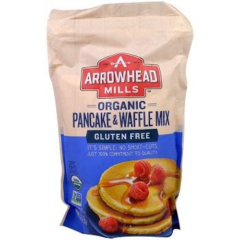 Arrowhead mills gluten free