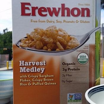 Erewhon Harvest Medley