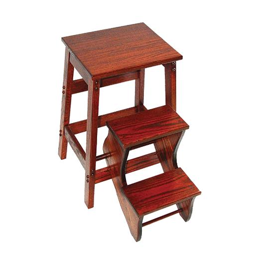Amish made step stools