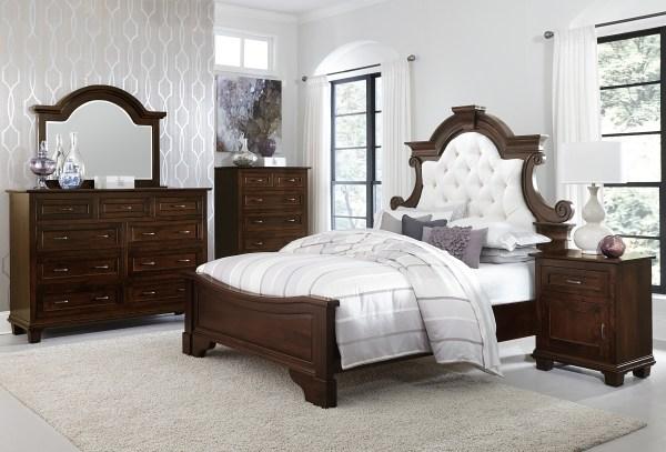 Amish Oak Warehouse Hardwood Furniture