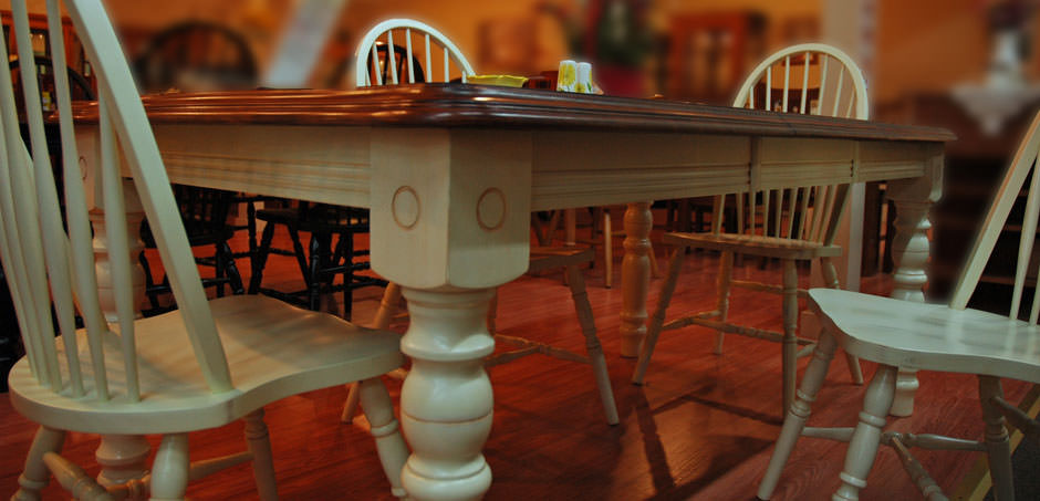 Amish Furniture Rochester Ny