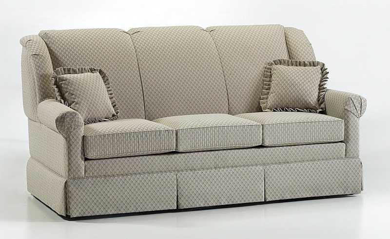 Living Room Upholstered Furniture by Lancer