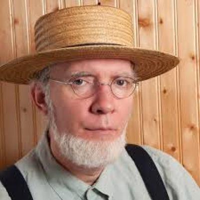Amish bishop