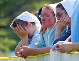 Amish mourning