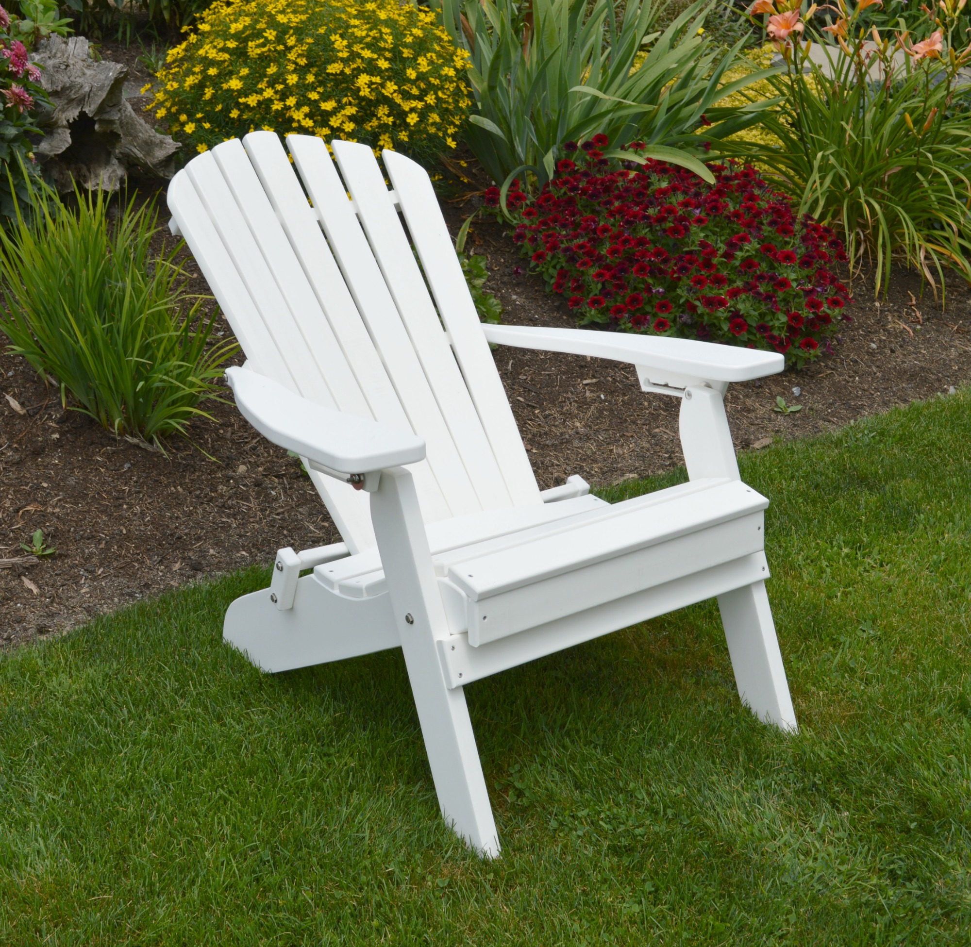 adirondack chairs amish guidecraft princess table and folding reclining chair  woodwork