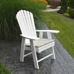 Upright Recliner Chairs Cool For Dining Room Adirondack Chair  Amish Woodwork