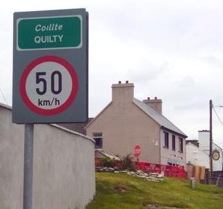 Quilty indeed!