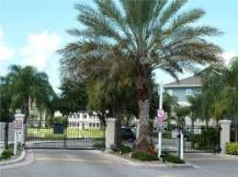 Gated Palms Of Cortez