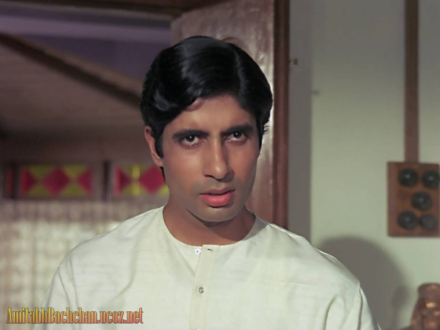 Image result for amitabh bachchan anand
