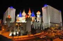 Excalibur Las Vegas Amit Bapat'