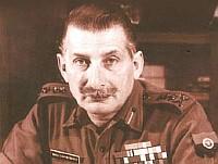 """Field Marshal Sam Hormusji Framji """"Sam Bahadur"""" Jamshedji Manekshaw"""