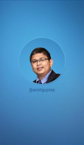 Amit Gupta anroid apps