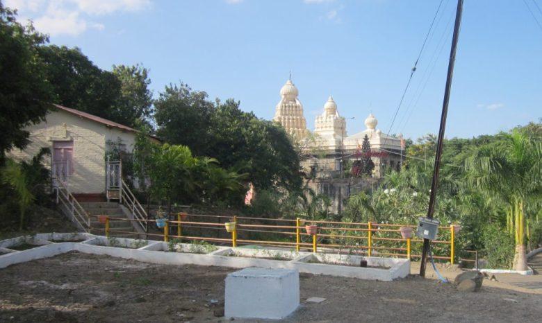 Changa Vateshwar Mandir