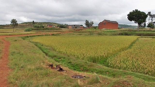Village d'Ambatobe