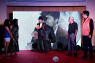 stage mentalism show