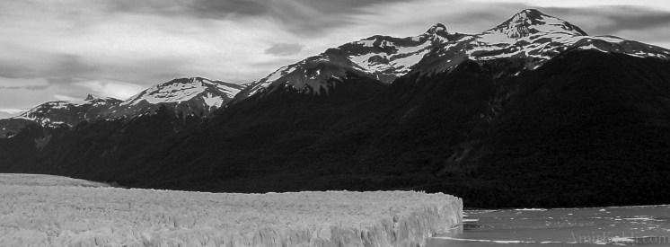 glacier - 8