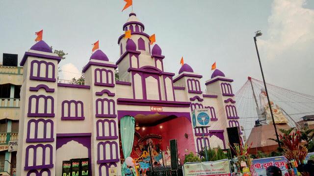 गांधी चौक, छपरा (GANDHI CHOUK ,CHHAPRA