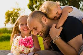 """Great Dad, Inattentive Husband? How to Initiate the """"Fix"""""""