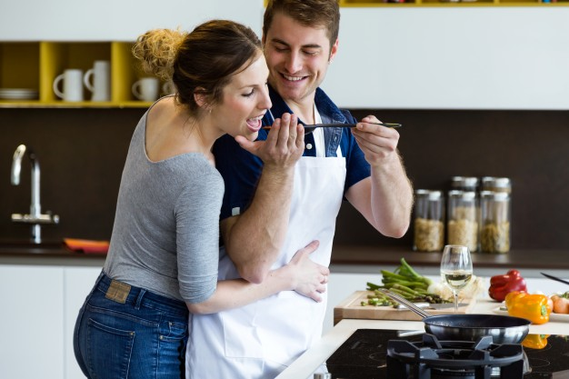 The 1 (yes one) Simple Act that Primes Your Marriage for Romance