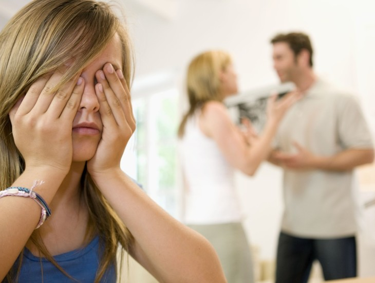 What Type of Divorced Co-Parenting Partner Are You?