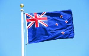 Флаг-Новой-Зеландии
