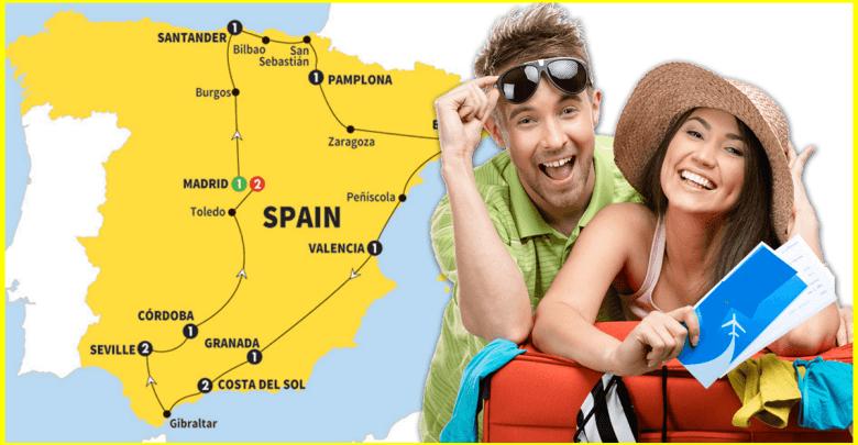 Photo of الهجرة إلى إسبانيا من خلال الحصول على فيزا سياحية