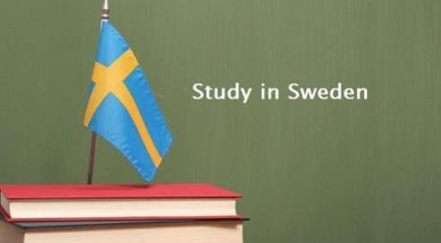 Photo of الدراسة في السويد بــ 0 درهم ماذا تنتطر!! بقي أمامك أسابيع قليلة فلا تضيع الفرصة
