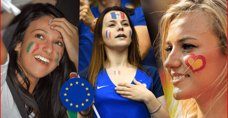 Photo of هل تريد أن تتعرف على أوروبيات من أجل الصداقة وحتى الزواج ؟ اليك 5 مواقع صممت لهذا الهدف