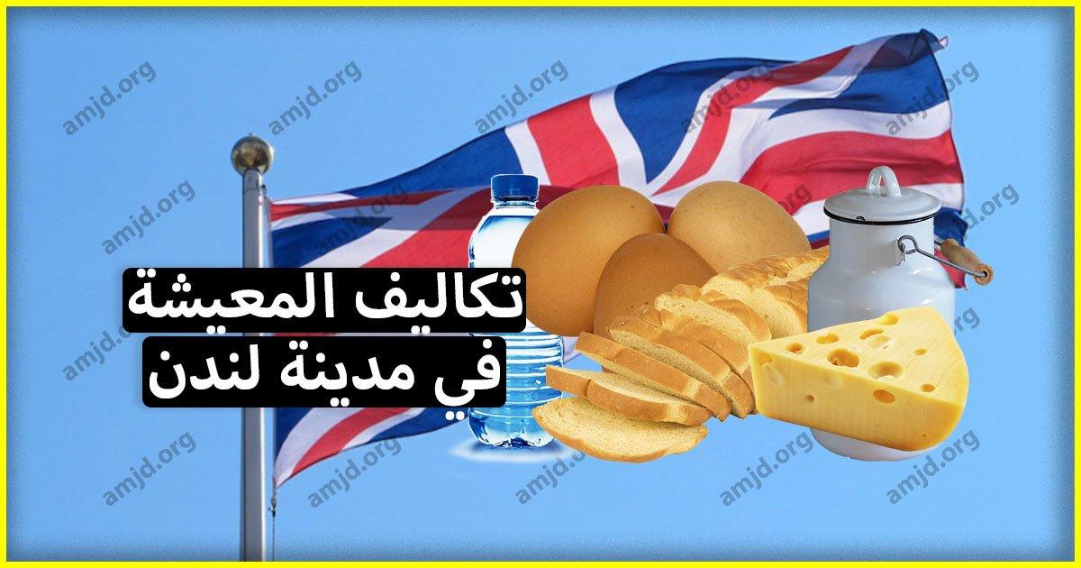 أنت مهتم بالهجرة الى بريطانيا ؟؟ اليك كل ما يخص تكاليف المعيشة في لندن البريطانية لسنة 2021 _ 2020