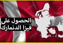 Photo of الأوراق، الشروط والوثائق المطلوبة للحصول على فيزا الدنمارك بالنسبة للمواطنين العرب