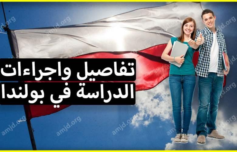 دليل شامل حول كل ما يتعلق بـ الدراسة في بولندا لمن يرغب في استكمال دراسته بالخارج