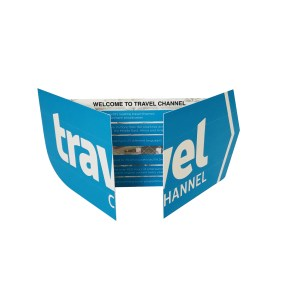 direct mail travel channel