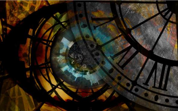 Through the Steampunk Eye