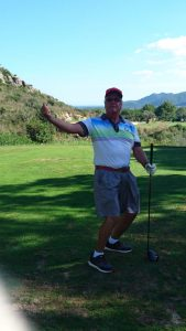 Golf Capdepera