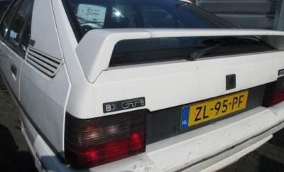 BX GTI 2