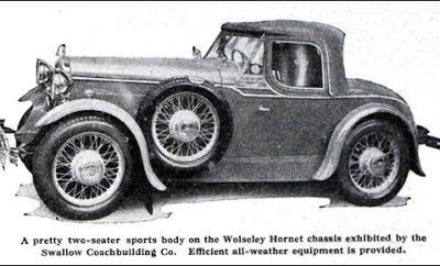 jaguar, Daimler