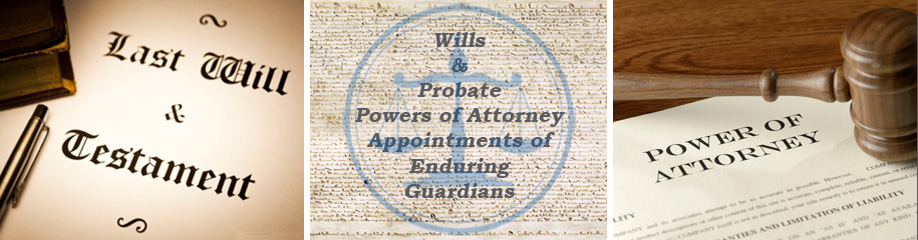 wills and probate sydney