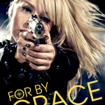 Cover Reveal: For By Grace