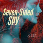 Review: Seven-Sided Spy by Hannah Carmack