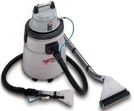 PORTABLE CARPET EXTRACTOR