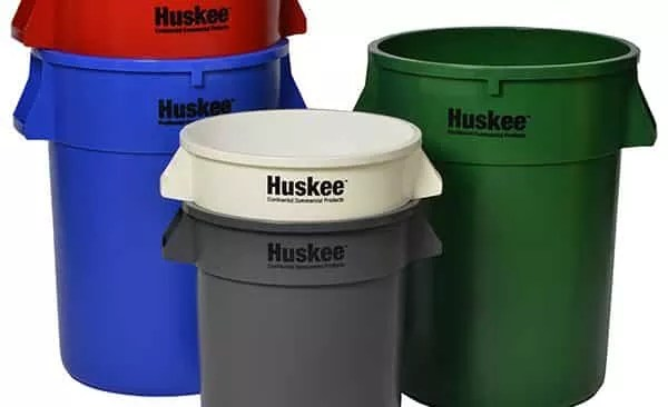 ROUND HUSKEE RECEPTACLES – Gallery