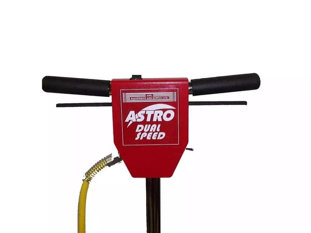 Astro – Gallery