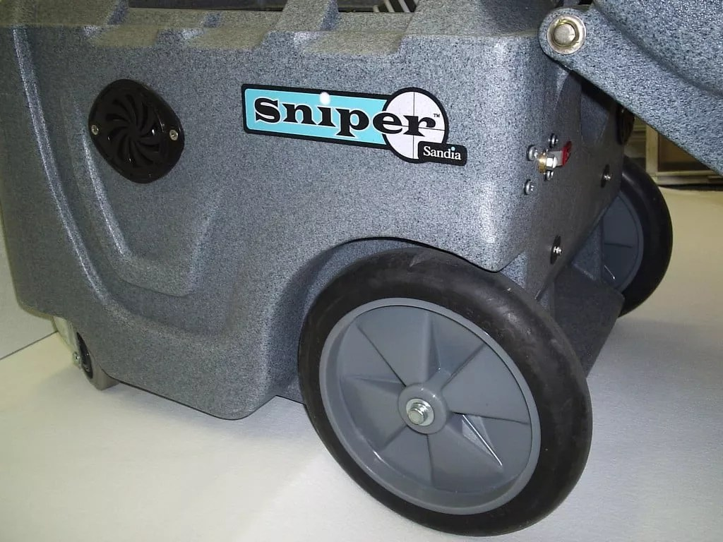 Sniper 2-500 – Gallery