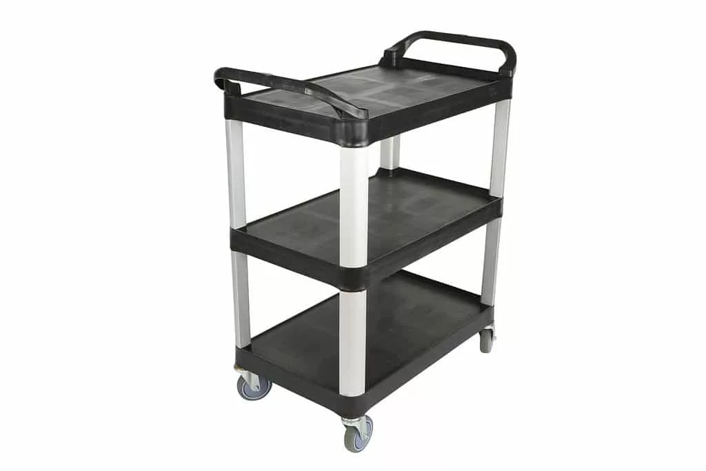 Global – Utility Carts – Gallery
