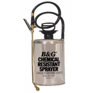 Tank Sprayers