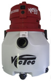 WET/DRY CANISTER VACUUM