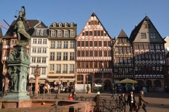 Frankfurter Römerberg