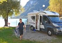 Auf an den Lago di Lugano
