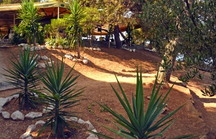 Garten Camping Rozak