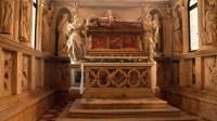 Kapelle in der Kathedrale Trogir